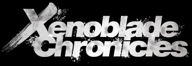 Xenoblade Chronicles  Wii  ReviewXenoblade Chronicles Logo